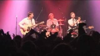 07 - Blumfeld - Der Apfelmann (live in Berlin)