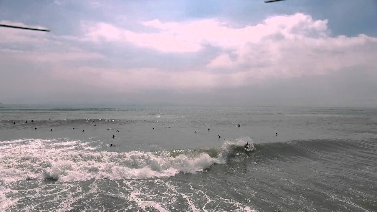 Tahara Japan  city photos : JAPAN TAHARA LONG BEACH SURF 2015 YouTube