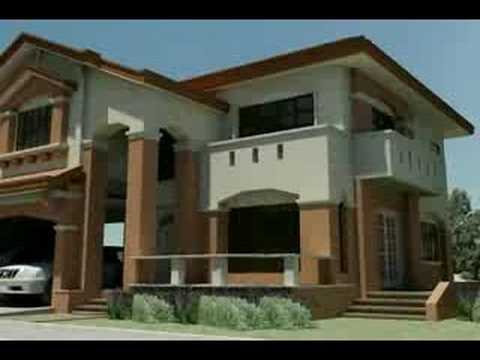 Robinsons Homes - YouTube