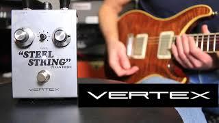 Steel String   VertexEffects com