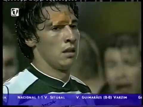 08J :: Boavista - 1 x Sporting - 2 de 2002/2003