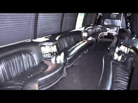 Long Island Party Bus Limousine Service