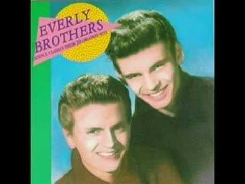 Everly Brothers - Love Is Strange