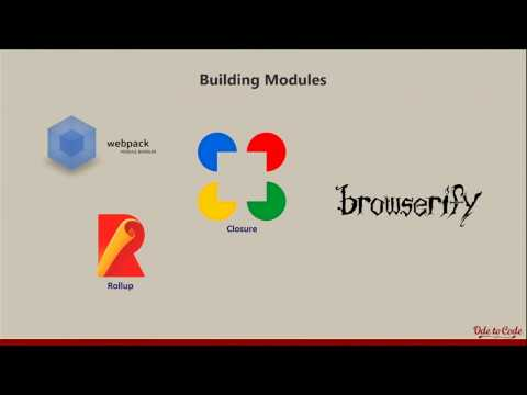 JavaScript Patterns for 2017  - Scott Allen