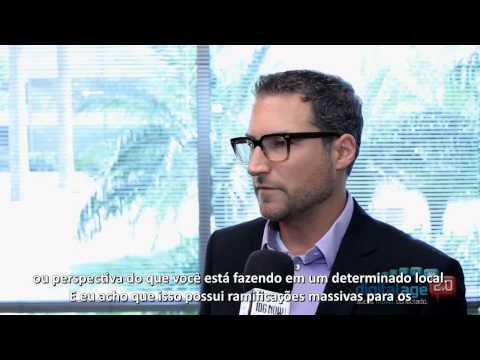 Digital Age 2.0 2012: Larry Allen