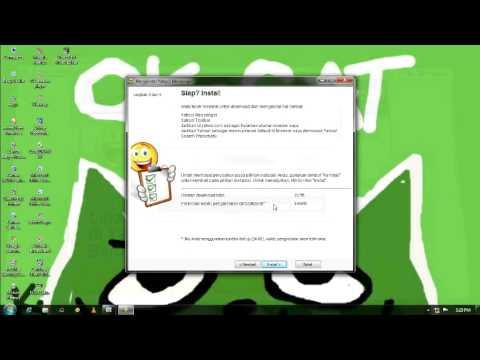 Cara Download Dan Menginstal Yahoo Messenger