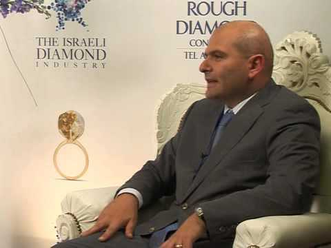 An Interview with Adonis Pouroulis, Chairman, Petra Diamonds