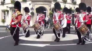 Changing The Guard 1st May 2015 Windsor