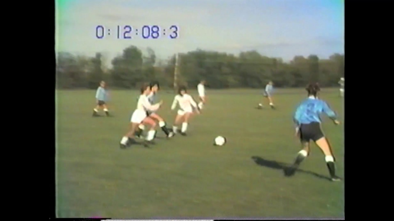 NCCS - Peru Girls  9-17-87