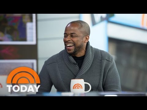 Dule Hill Talks About New Film 'Sleight' And His Recent Engagement  TODAY