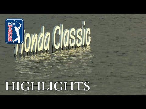 Highlights   Round 2   Honda