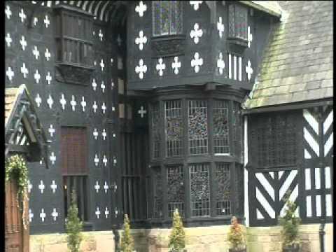 Samlebury Hall - Lancashire
