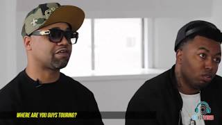 Juvenile Skip Lil Cali Interview Talks Rich Gang Mixtape.mp3