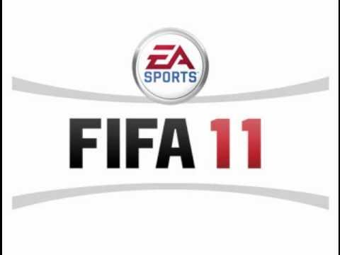Jonsi - Around Us (FIFA 11 OST)