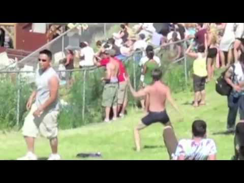 Calvin Harris Electric Zoo 2011 from YouTube · Duration:  6 minutes 10 seconds