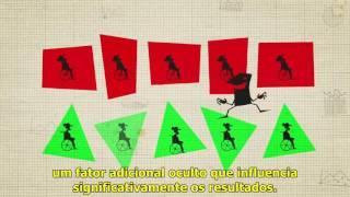 Paradoxo de Simpson (Mark Liddell). (legendado em português)