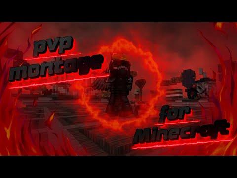PVP MONTAGE | ПВП МОНТАЖ | FOR MINECRAFT #10