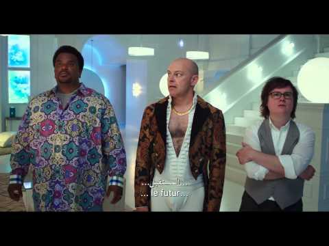 Hot Tub Time Machine 2    Greenband Trailer 2   Arabic Sub   Paramount Pictures International