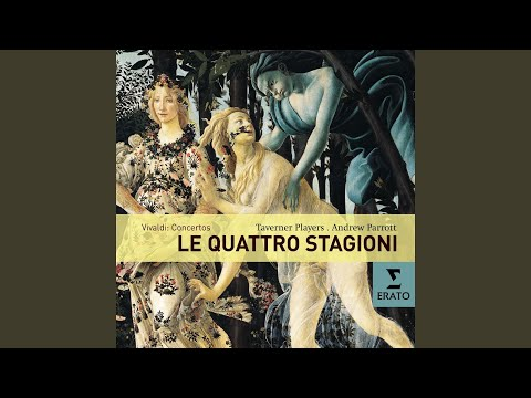 Concerto in G major for multiple instruments RV575: III. Allegro