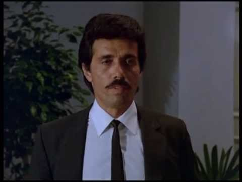 LT. Castillo is the Man  Miami Vice 1985
