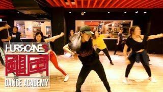 Kehlani - CRZY _ 韻綺老師Girlstyle | 18-09-04