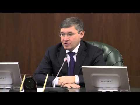 Владимир Якушев губернатор Тюменской области. Ответ на вопрос