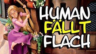 HWSQ 💀 070: Kevin, Komm! Deliverance! ★ Human: Fall Flat