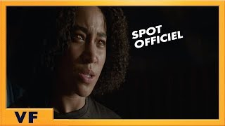"Darkest Minds : Rébellion | Spot officiel ""Génération"" 30'' 