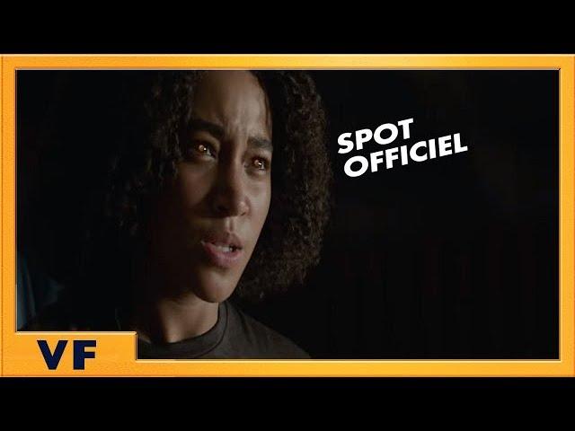 "Darkest Minds : Rébellion | Spot officiel ""Génération"" 30'' | VF HD | 2018"