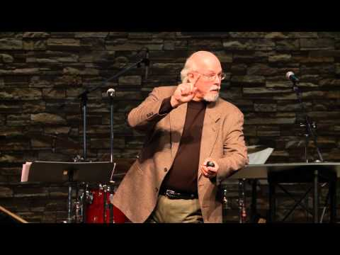 Dr. Steven Collins - Confirming the Bible Through Archaeology