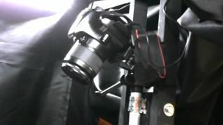 Книжный сканер описание работы механизма(Книжный сканер описание работы механизма Сканер создавался как открытый проект. Любой желающий может..., 2015-12-12T06:26:42.000Z)