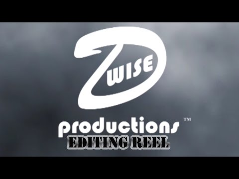D-WISE Video Post Production Editing Reel