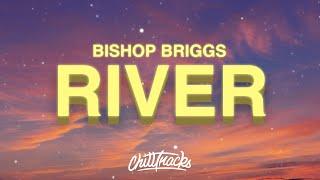 Bishop Briggs - River (Lyrics)   Meteor Garden