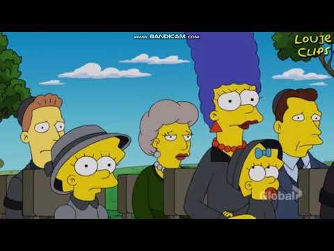 Simpsons Villains Defeat Part 2 Youtube