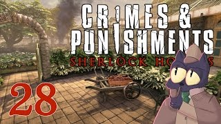 How To Pick Up Hot Dudes - SHERLOCK HOLMES: CRIMES AND PUNISHMENTS - Part 28