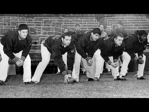 1963 Bears team reflects on championship
