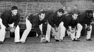 1963 Bears team reflects on championship