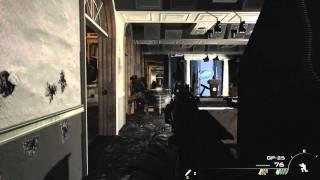 Call Of Duty Modern Warfare 2 Mission 14: Whiskey Hotel