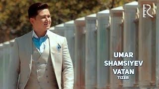 Baixar Umar Shamsiyev - Vatan (tizer)   Умар Шамсиев - Ватан (тизер)