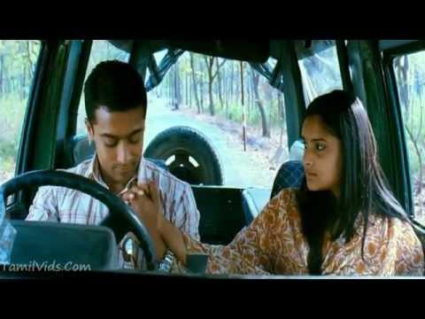 Annal Mele Panithuli BRrip   Vaaranam Aayiram HD