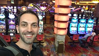 🔴  LIVE STREAM GAMBLING ✦ $500 Slot Machine Fun!✦ with Brian Christopher at Pechanga thumbnail
