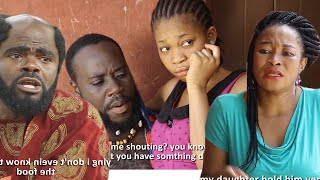 Mogambo 11 || deadly mogambo ready for the entire village as maggi caught him and Alice - Chief Imo Comedy
