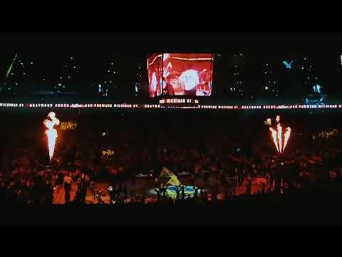 "NBA MIX ~ DevTakeFlight ""Track Meet"""