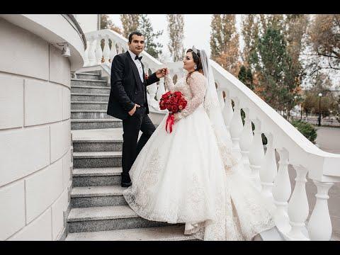 Армянская Свадьба Вартана и Арсинэ 20.10.2019