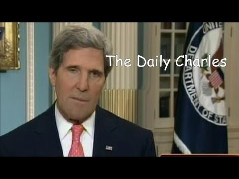 The Daily Charles - September 2, 2013 - America's Lack of Strategy in the Middle East