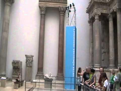 Roman ALter Museum Island Berlin