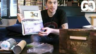 [HD] Unboxing - XBOX 360 - Dead Space 3 Dev Team Edition