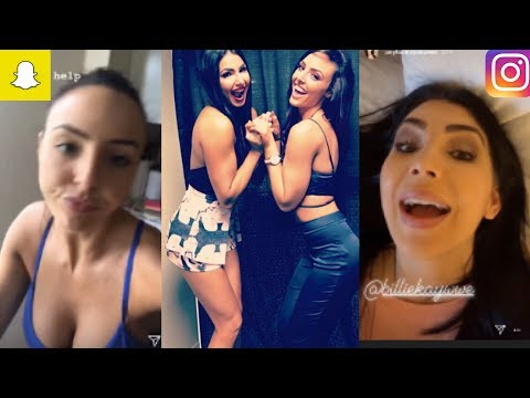 Best of The Iconics 2018 (CUTE and Funny Moments) Billie Kay & Peyton Royce!
