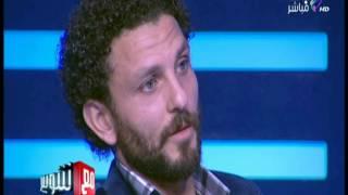 بالفيديو .. حسام غالى: عمري ما خدت منشطات ولا حتى فيتامينات'