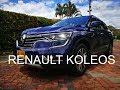 Renault Koleos II (Test Drive)